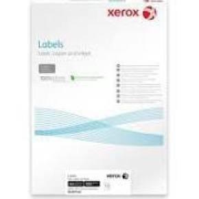 Xerox Labels X100 Labels