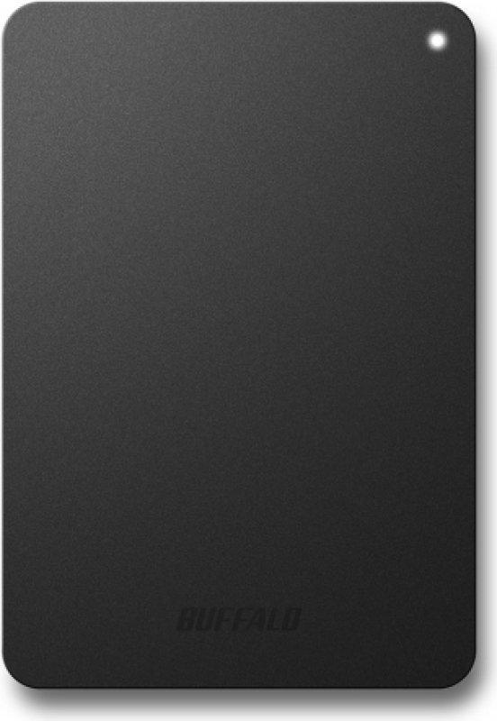1TB Buffalo Ministation Safe Portable Hard Drive