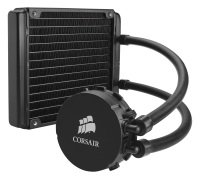 Corsair Hydro Series H90 140mm High Performance Liquid CPU Cooler