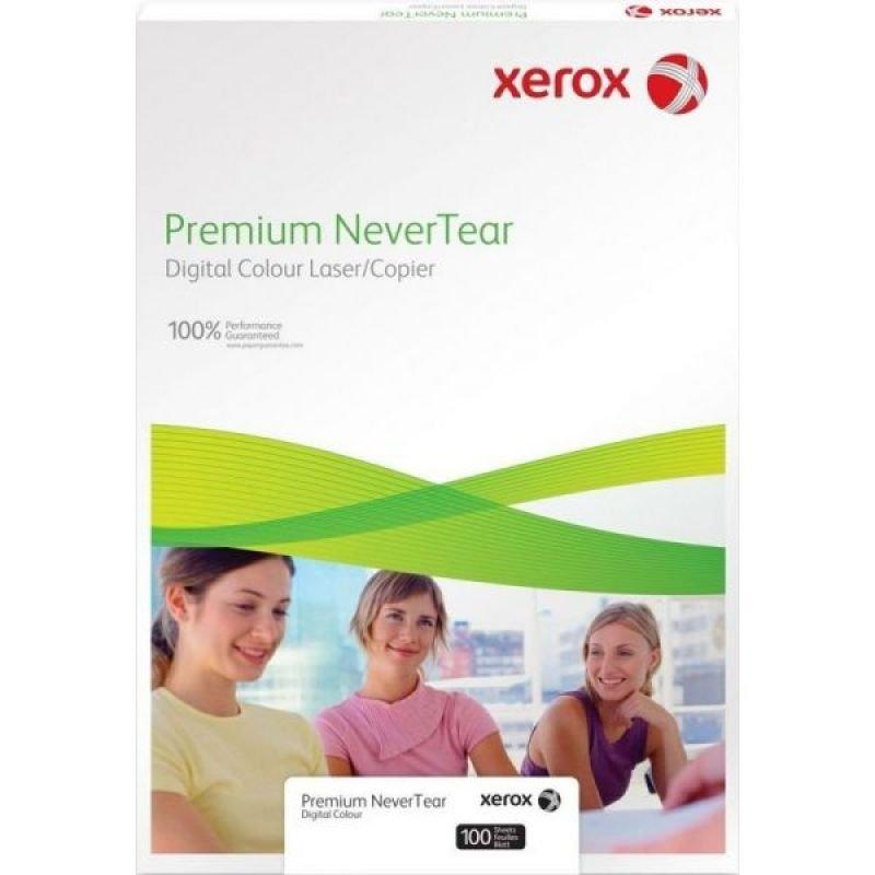 Xerox Premium NeverTear A4 Synthetic Printer Paper - 1000 Sheets