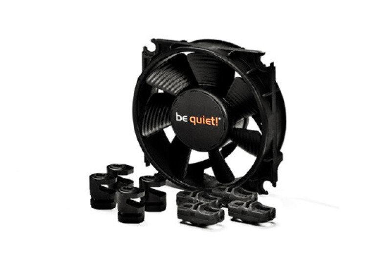 Be Quiet! SILENT WINGS 2 PWM 92mm Fan
