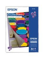 Epson A4 178gsm Double Sided Matte Photo Paper - 50 Pack