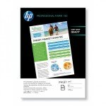 HP Professional 120 A4 120gsm Matte Inkjet Paper - 200 Sheets