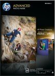 HP Advanced A4 250gsm Glossy Photo Paper - 50 Sheets