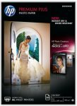 HP Premium Plus A4 300gsm Glossy Photo Paper - 20 Sheets