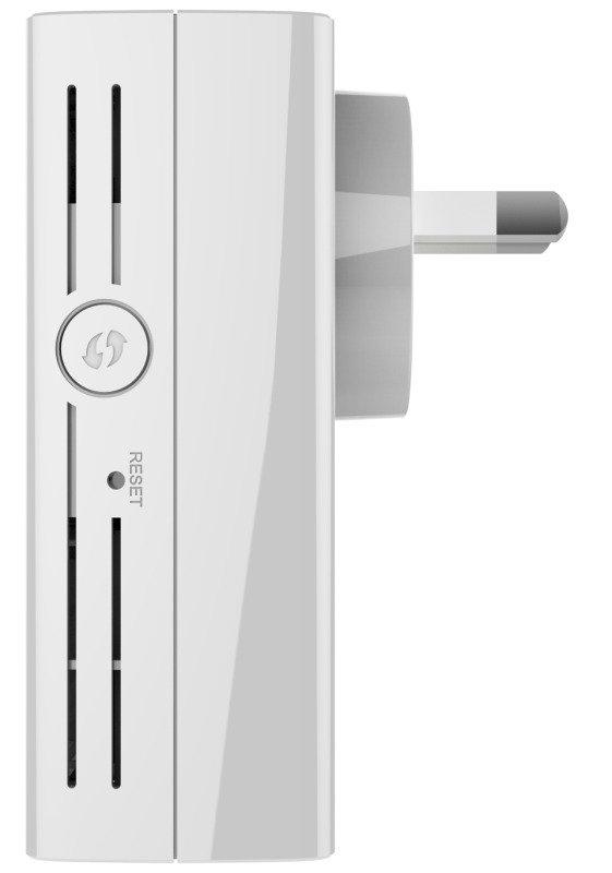 D-Link DAP-1520 - Wireless AC750 Dual Band Range Extender