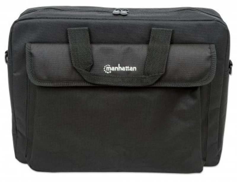 Image of London Notebook Briefcase - Fits Widescreens Up To 15.6 Bl In
