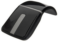 Xenta 2.4ghz Wireless Ergonomic Touch Mouse