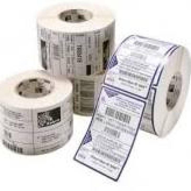 Office Supplies Zebra Z-Perform Labels 6 Pack