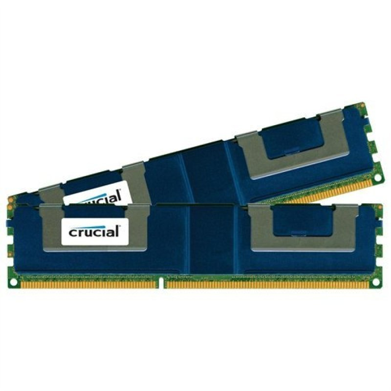 Image of (16GBx2) DDR3 1866 DR x4 RDIMM 240p