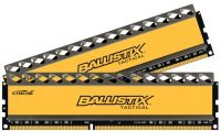 Crucial 16GB DDR3 1866MHz Ballistix Tactical