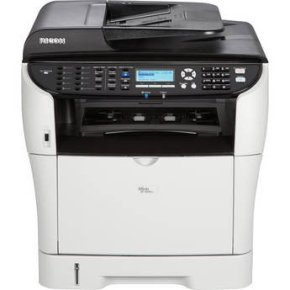 Ricoh SP C252SF A4 Colour Multifunction Laser Printer