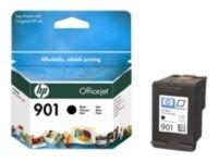 HP 901 - Print cartridge - 1 x black