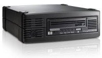 HPE StoreEver LTO-6 Ultrium 6250 SAS External Tape Drive with (5) LTO-6 Media/TVlite