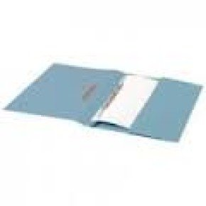 Guildhall Transfer Spiral Pocket Blue 25 Pack
