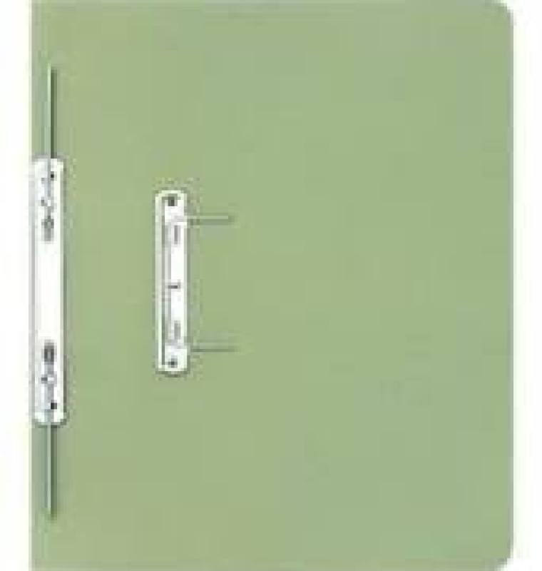 *Guildhall Transfer Spiral Pocket R/H Green Pk25