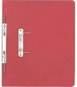 Guildhall Transfer Spiral Pocket R/h Red