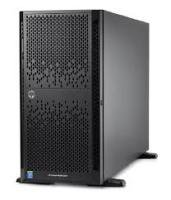 HPE ProLiant ML350 Gen9 Performance Xeon E5-2650V3 2.3 GHz 32GB RAM 5U Tower Server