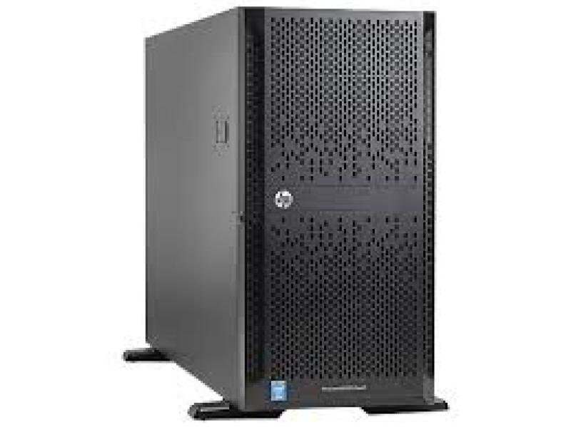 HPE ProLiant ML350 Gen9 Performance Xeon E5-2650V3 2.3GHz 32GB RAM 5U Tower Server