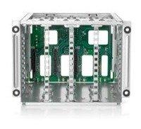 HPE ML350 Gen9 8LFF Hot Plug Drive Cage Kit