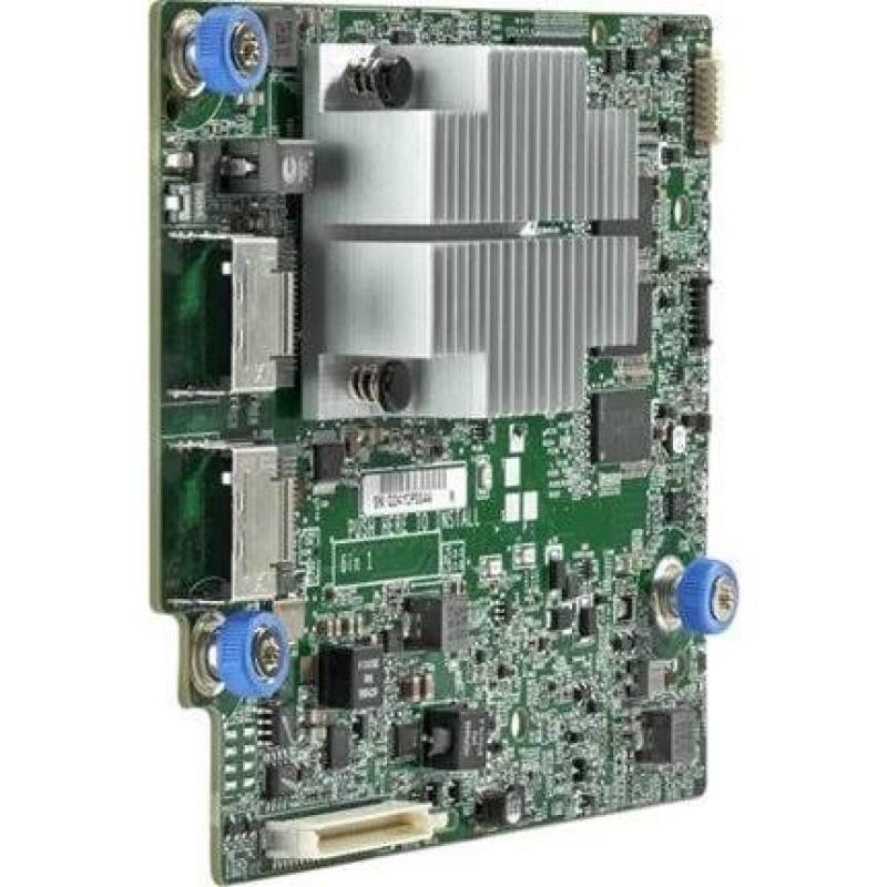 HPE Smart Array P440ar/2GB FBWC 12Gb 1-port Int SAS Controller