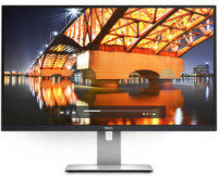 "Dell U2715H 27"" QHD HDMI Monitor"