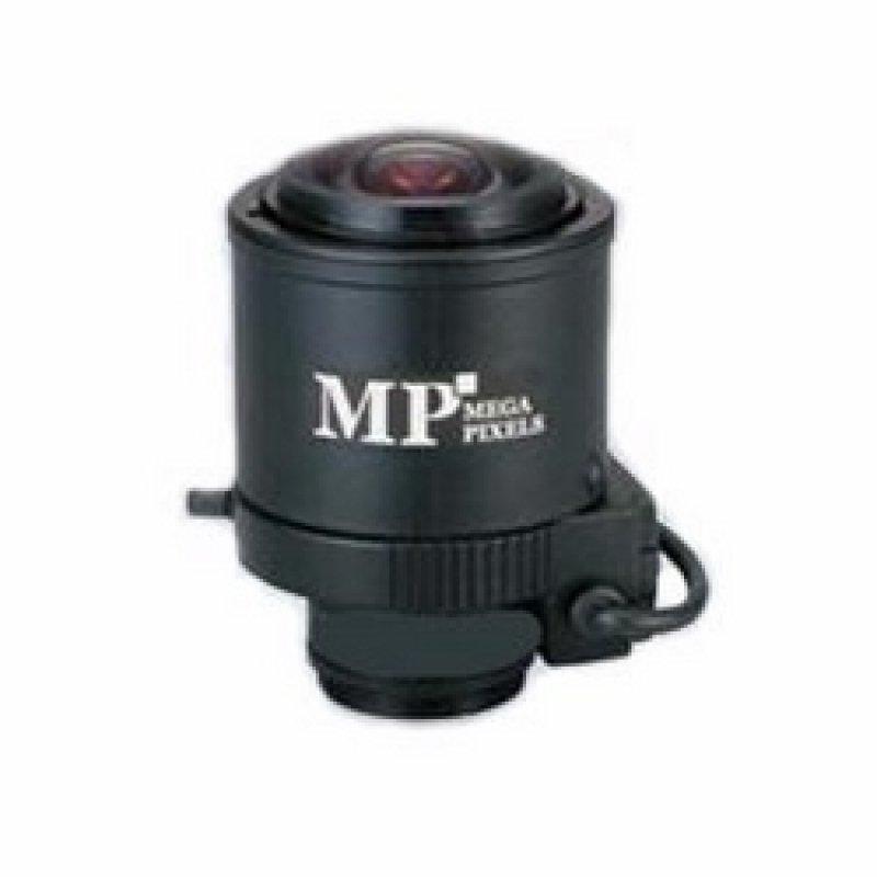 Image of Axis Fujinon Lens/Varifocal 15-50mm DC-Iris Megapixel