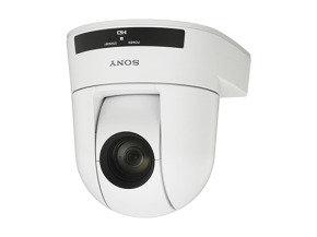 Sony SRG-300HW Camera/30x Optical 1080/60 PTZ White