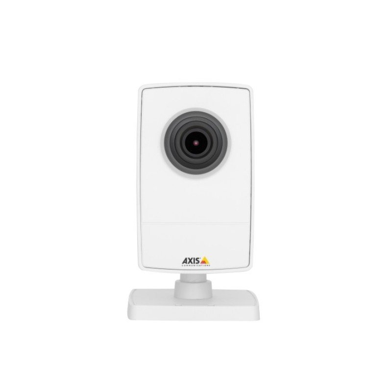 Axis M1025 Network Camera HDTV 1080P 2mp res EUR