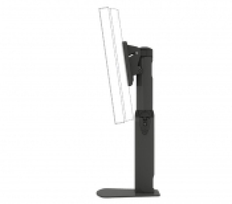 Image of Small VESA desk top stand for monitors / screens / TVs