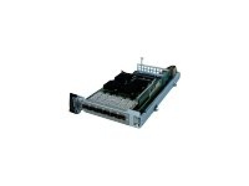Cisco ASA 5525-X Intf Card 6p