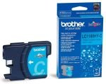 Brother LC1100HYC High Yield Cyan Ink Cartridge