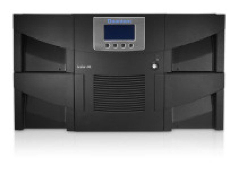 Quantum LSC18-CB6J-232G Scalar i80 (2 x LTO-6) 50 Slot FC Tape Drive