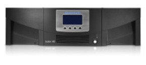 Quantum LSC14-CB5J-228G Scalar i40 (2 x LTO-5) 40 Slots FC Tape Drive
