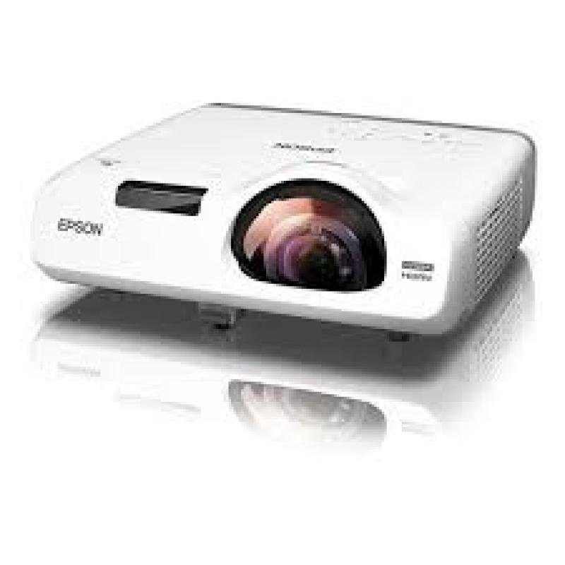 Epson Eb-530 Short Throw XGA Projector - 3200 lms