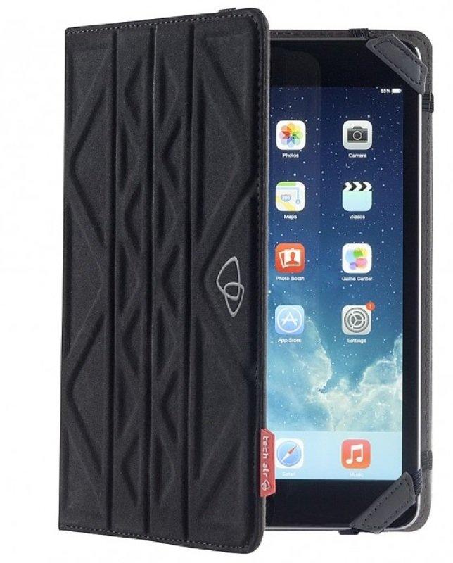 "Techair 7"" Flip + Reverse Universal Tablet Case"