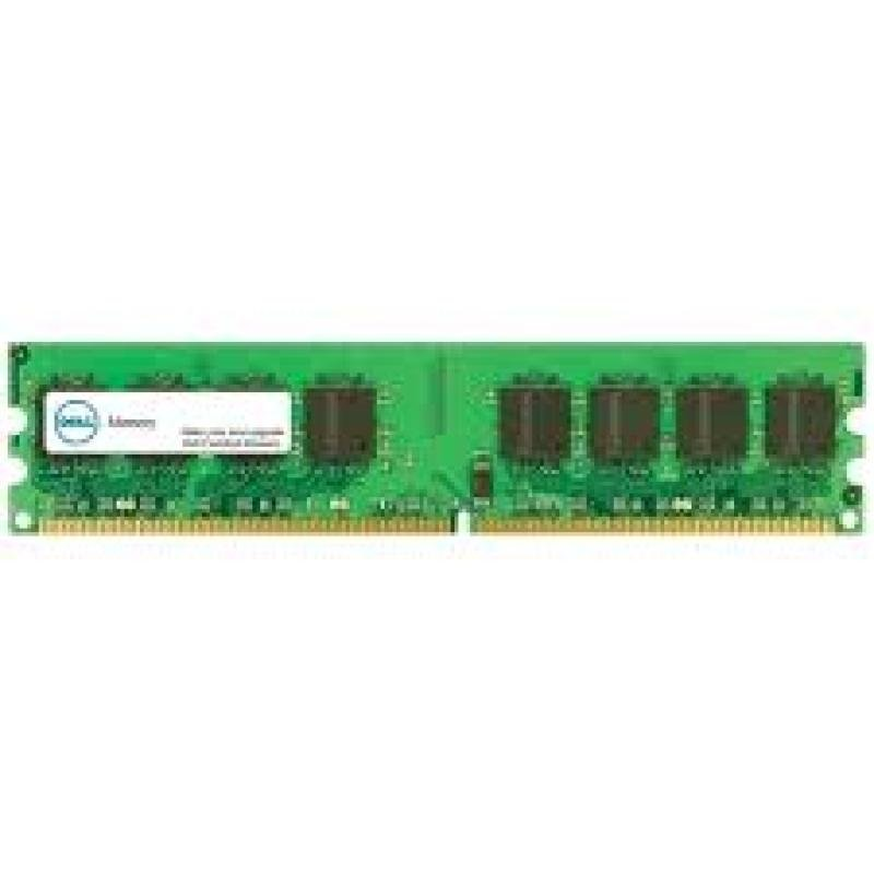 16 Gb Memory Module For Selected Dell Systems - Ddr3-1600 Rdimm 2rx4 Ecc Lv
