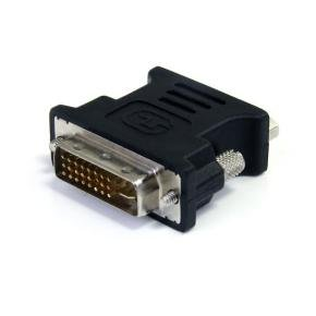 Startech.com Dvi To Vga Cable Adapter M/f Black (10 Pack)
