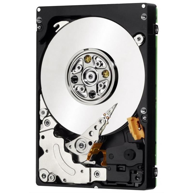 Image of Fujitsu 2TB SATA 3.5 inch Business Critical Hard Drive
