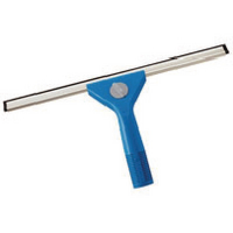 Image of Blue 12 Inch Window Squeegee