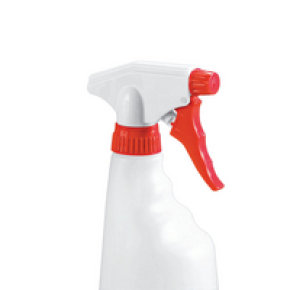 Trigger Spray Bottle Blue Pk4 Cnt06238