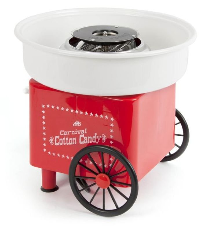 Image of Fairground Candy Floss Machine