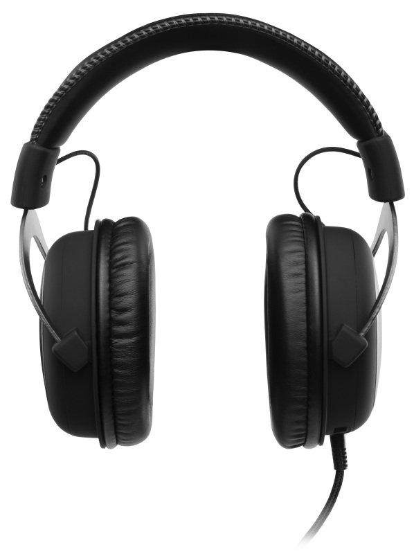 HyperX Cloud II Headset - Gun Metal Grey