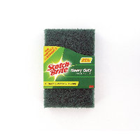 Scotch Heavy Duty Scouring Pads Pk3x12