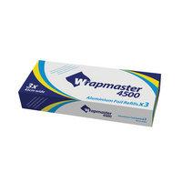 Wrapmaster 4500 Foil Refill Pk3  Wr24553