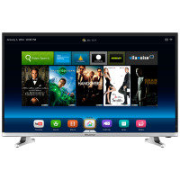 "Hisense LHD32K370WTEU 32"" Smart Freeview HD"