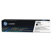 HP 130A Black LaserJet Cartridge - CF350A
