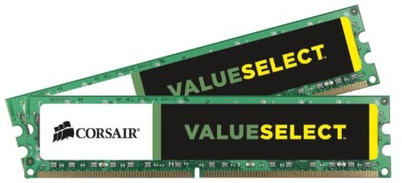 Corsair 4GB  DDR2 667MHz Memory
