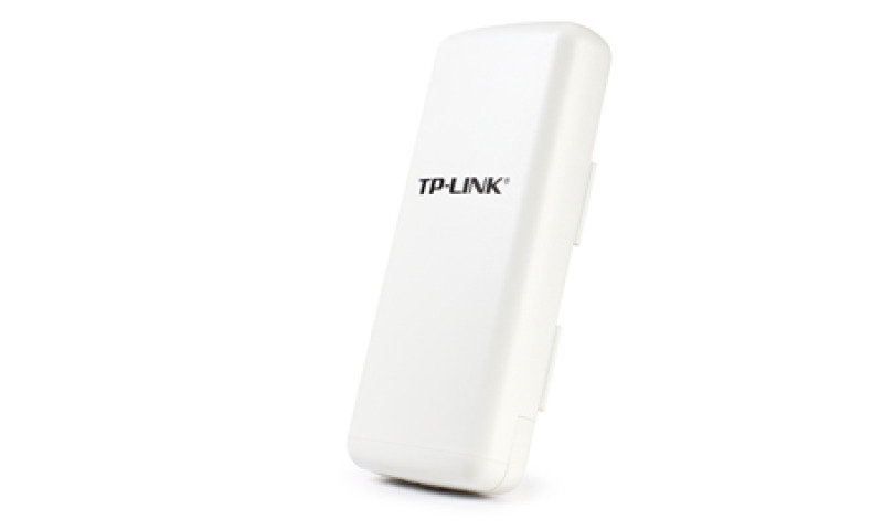 TP-Link Tl-WA7210N 2.4GHz 150MBPS Outdoor Wireless Access Point (White)