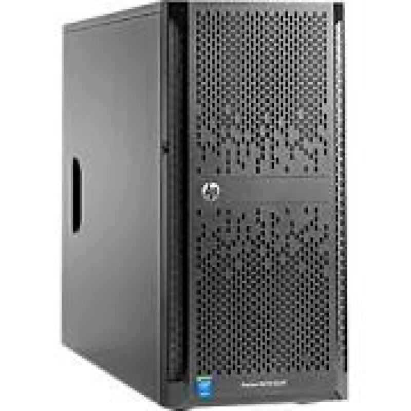 Image of HPE ProLiant ML150 Gen9 E5-2620v3 8GB H240 Hot Plug 8SFF SAS 550W PS Server/TV